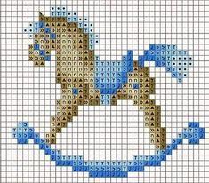 Baby Cross Stitch Patterns, Cross Stitch Baby, Cross Stitch Animals, Cross Stitch Flowers, Cross Stitch Charts, Cross Stitch Designs, Christmas Embroidery Patterns, Hand Embroidery Patterns, Cross Stitching
