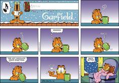 Garfield on Gocomics.com  1/6/2013