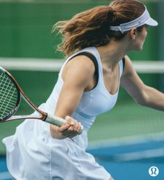 match point   gear that will take you from the tennis court to the clubhouse- no sweat