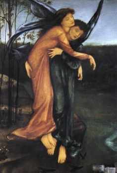 Sir Edward Burne Jones HLejvXXJEH_large_preview