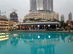 Glimpse of Dubai -