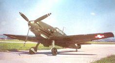 Swiss Air, Ww2, Air Force, Aviation, Aircraft, Planes, Interwar Period, Swiss Army, Airplanes