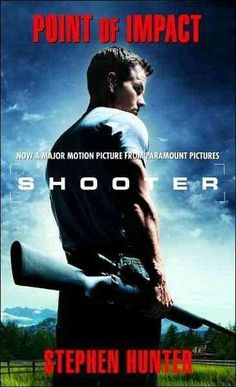 Former Marine sniper Bob Lee Swagger is no hero. Now he s a disgruntled  loner on the run fa6ddfc6a