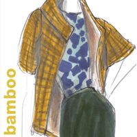 One of Pantone's top ten color trends for fall.