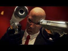 Hitman Absolution - Cinema Trailer [EU]
