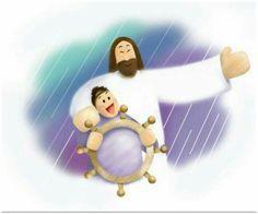 예수님과 동행
