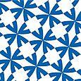 北欧デザイン「フィンランディア」シリーズの風呂敷が新発売:NEW BREEZE FROM KYOTO