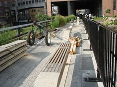 The High Line Then And Now - SkyscraperCity