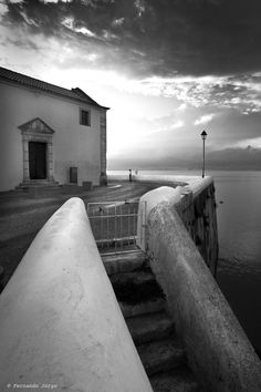 Alcochete 2014 Portuguese, Paths, Portugal, Arch, Stairs, Photography, Outdoor, Black, Places