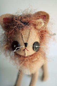 skunkboy creatures - these are so cute! Softies, Plushies, Cutest Babies Ever, Felt Hearts, Felt Animals, Little People, Handmade Toys, Wool Felt, Fiber Art