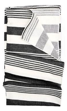 4983dbc3f69 Classic Stripe Throw Textile Fabrics