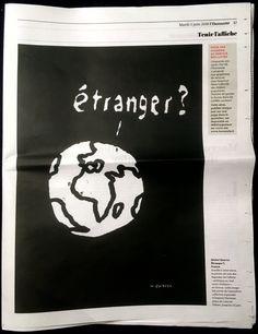 Tenir l'affiche, épisode #23 - Humaginaire.net : pour un nouvel imaginaire politique (chantier)