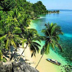 Seram Island Maluku
