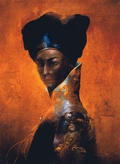 Anne Bachelier - The Phantom of the Opera