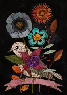 """""""autumn"""" by geninne d. zlatikis"""