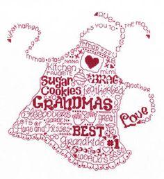 Let's go to grandma's