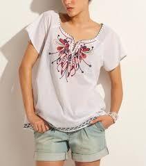 Resultado de imagen para una blusa para el 15 de septiembre