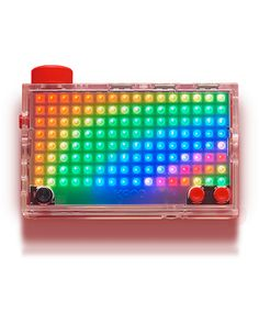 Build the Kano Pixel Kit and learn to code dazzling lights through step-by-step challenges. Make your own light board, art, games and data. Light Board, Computer Lab, Learn To Code, Bright Future, Elementary Schools, Coding, App, Lights, Teaching