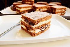 Tiramisu, Cookie Recipes, Food And Drink, Caramel, Sweets, Cookies, Ethnic Recipes, Desserts, Foods