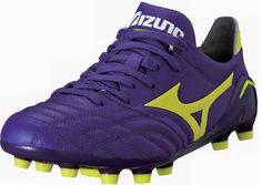 Morelia Neo, Hulk's new shoes
