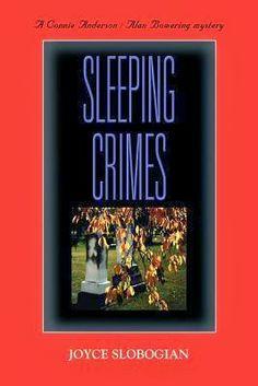 Review of Sleeping Crimes by Joyce Slobogian