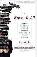 A.J. Jacobs