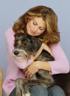 Kathy Ireland To Unleash Line of Pet Products