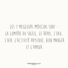 il n'y en a pas vraiment. French Words, French Quotes, More Than Words, Some Words, Positive Attitude, Positive Quotes, Words Quotes, Sayings, Quote Citation