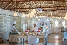 Breakfast station at Mapenzi beach. #allinclusive #bridetribe #photography #wedding #Zanzibarweddings #island #travel #honeymoon #beachwedding #destinationwedding #fabulous
