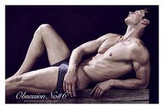 Obsession No#6... Max Papendieck | F.TAPE | Fashion Directory
