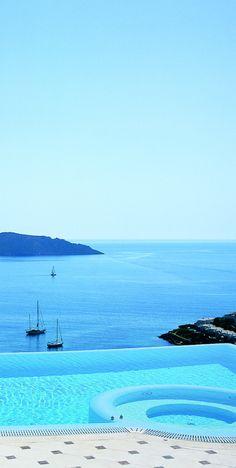Elounda Gulf Executive Spa Villa, Kreta, Greece