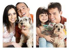 Pai perde esposa em acidente e faz ensaio lindo para a filha não esquecer a mãe - Fotos - R7 Balanço Geral