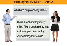 Employability skills Interactive Resource 3