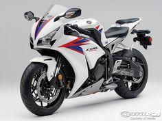 cool 2012 Honda CBR1000RR Photo Gallery   Motorcycle USA