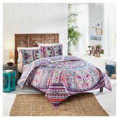 Beach Babe Bedding Collection - Boho Boutique™ : Target