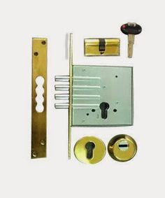 ΚΛΕΙΔΑΡΙΕΣ ΑΣΦΑΛΕΙΑΣ: Κλειδαριά ασφαλείας Securemme πρόσθετη με κύλινδρο...