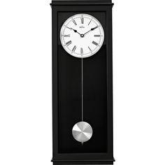 Bulova Vision Chiming Pendulum Wall Clock - Overstock™ Shopping - Great Deals on Bulova Clocks