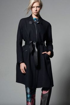 Giorgio Armani Pre-Fall 2015 - www.so-sophisticated.com
