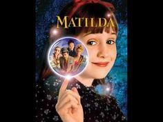Assistir fime Matilda ♥ Filme Completo ♥ e dublado em Português ; CineStar ♥