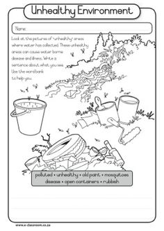 21 Best Project Based Learning: Natural Resouces: Water