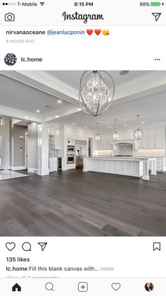 Tips, tactics, plus resource when it comes to receiving the best result and also creating the optimum use of Home Remodeling Ideas Diy Home Decor Kitchen, Interior Design Kitchen, Home Kitchens, Bar Kitchen, Kitchen Layout, Kitchen Ideas, Dream Home Design, My Dream Home, House Design