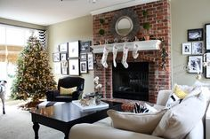 Inspiring Holiday Features from The Sunday Showcase Party - bystephanielynn