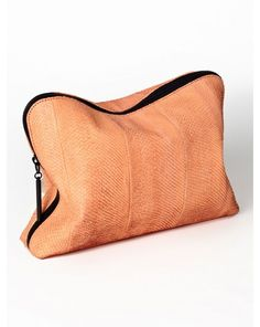 orange sherbert snakeskin? yes please. // phillip lim
