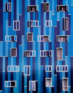 Blue by juandevillalba