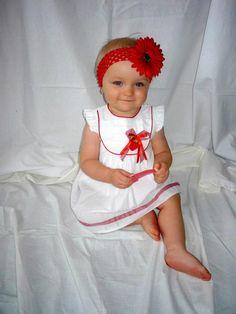 """To Zdjęcie bierze udział w konkursie Modne Dziecko """"http:// allegro.pl / dzial / Dziecko modny color i print"""