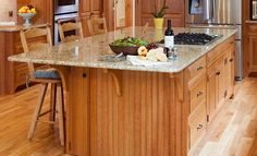Kitchen Kitchen Island Cabinets Look Luxurious And Elegant With Material Thats Not Too Expensive But In Design With A Very Nice And Neat Elegant Styles of Kitchen Island Cabinets