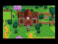 Stardew Valley Getting Multiplayer Patch Soon - http://wp.me/p67gP6-6xd