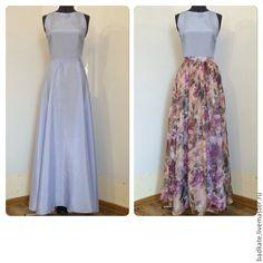 модельные классические платья выкройки