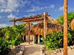 Papaya Playa Project in Tulum » a Design Hotels Project | Booking