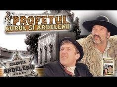 Filme Românești: Profetul,aurul și ardelenii Baseball Cards, Sports, Movies, Hs Sports, Sport